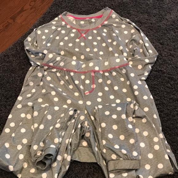 Cuddl Duds Other - Pajama set